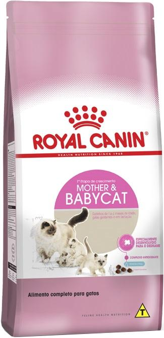 ROYAL CANIN FELINE MOTHER & BABY CAT 400G
