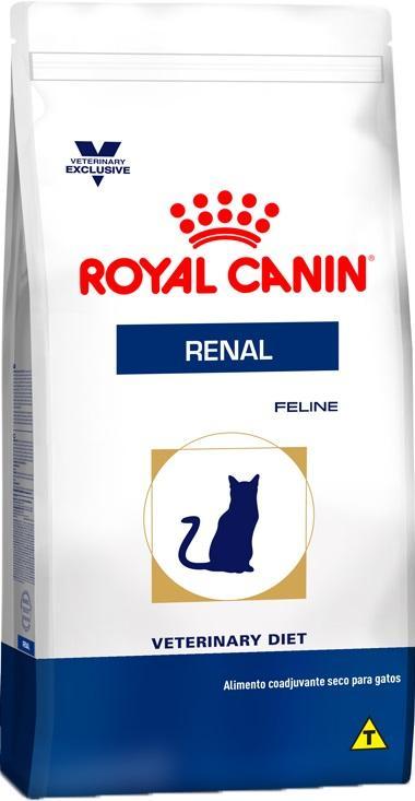 ROYAL CANIN FELINE RENAL 7,5KG