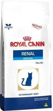 ROYAL CANIN FELINE RENAL SPECIAL  1,5 KG