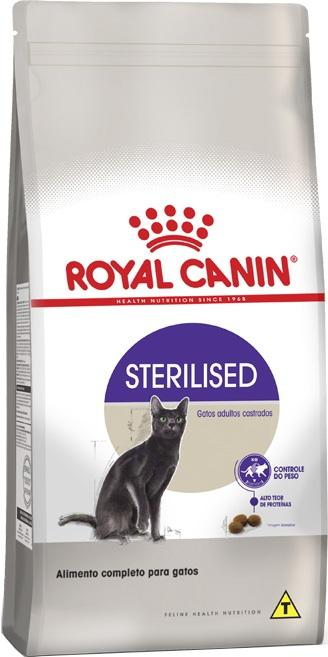 ROYAL CANIN FELINE STERILISED 1,5KG