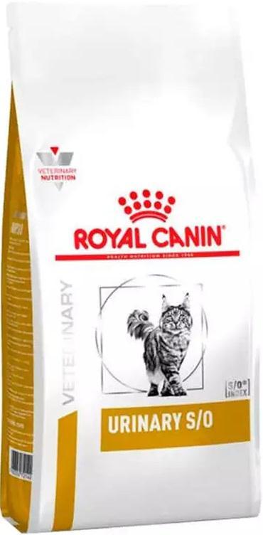 ROYAL CANIN FELINE URINARY S/O 1,5KG