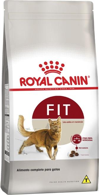 ROYAL CANIN FIT 7,5KG