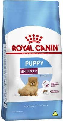ROYAL CANIN MINI INDOOR PUPPY 2,5 KG