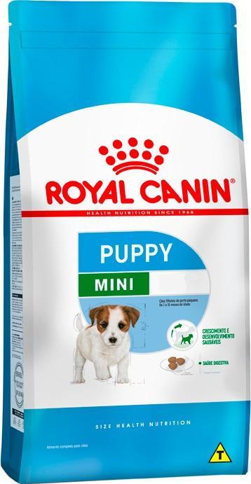 ROYAL CANIN MINI PUPPY 2,5KG