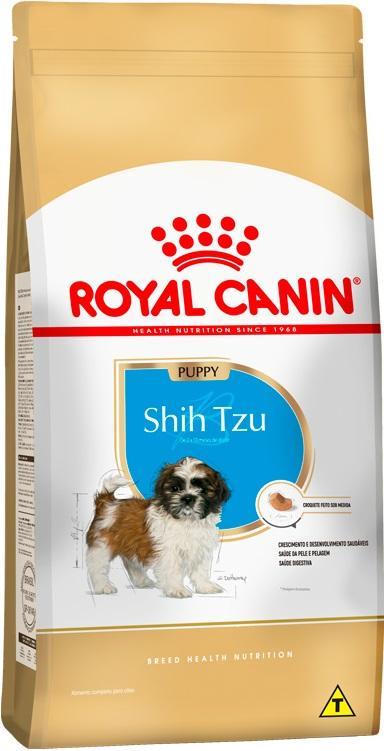 ROYAL CANIN SHIH TZU PUPPY 1KG