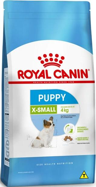ROYAL CANIN X-SMALL PUPPY 1KG