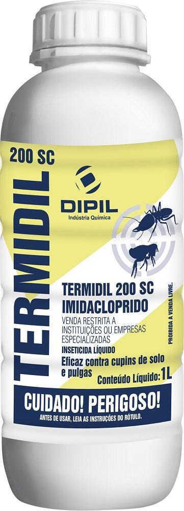 TERMIDIL 200 SC 100 ML