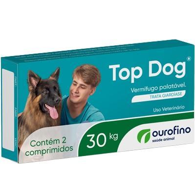 TOP DOG 2 COMP. 30KG