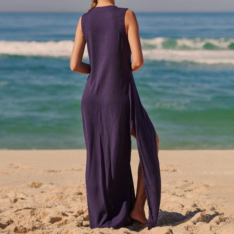 Saída de Praia Adele Marinho