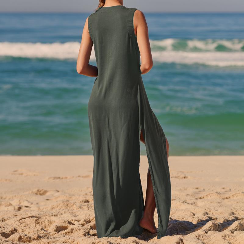 Saída de Praia Adele Verde