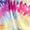 Tie Dye Multicolors