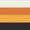 Marshmallow / Laranjado / Girassol / Preto