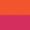 Laranja Vivo / Pink Vibrante