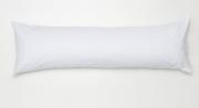 Fronha para travesseiro de corpo