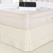 SAIA BOX QUEEN CASAL PERCAL LINHA INFINITY 200 FIOS PONTO PALITO - SULTAN