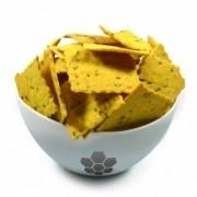 Biscoito de azeite e linhaça (200g)