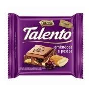 Choco Talento Amêndoas (24g)