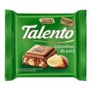 Choco Talento Castanha do pará (25g)