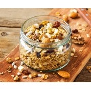 Granola 25 ingredientes (200g)