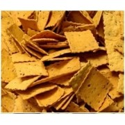 Mix de biscoitos: azeite + beterraba + lemon pepper (200g)