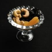 Mix de nuts e frutas secas (200g)