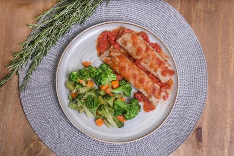 Almoço e Jantar - 1 Semana