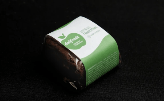 Brownie Delifresh (50g)