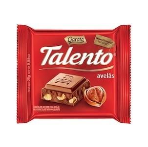 Choco Talento Avelã (25g)
