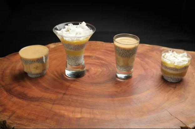Coffee break 8 – Linha especial VEGANO