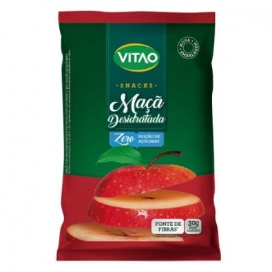 Maçã crocante Vitao (30g)