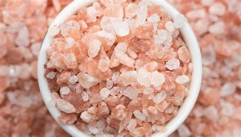 Sal rosa (200g)