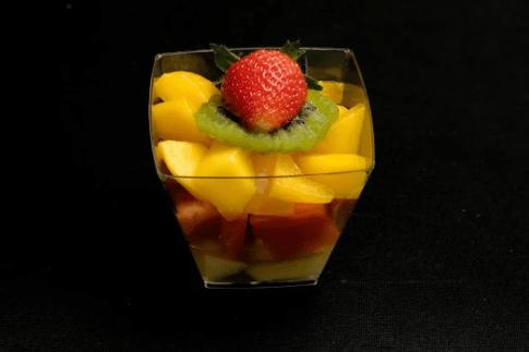 Salada de frutas especial (100g)
