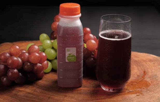 Suco de uva 300ml