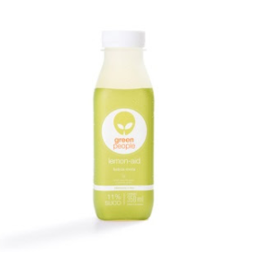 Suco GreenPeople - Lemon Aid