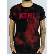 Camiseta Tie-Dye Athletico ATHL