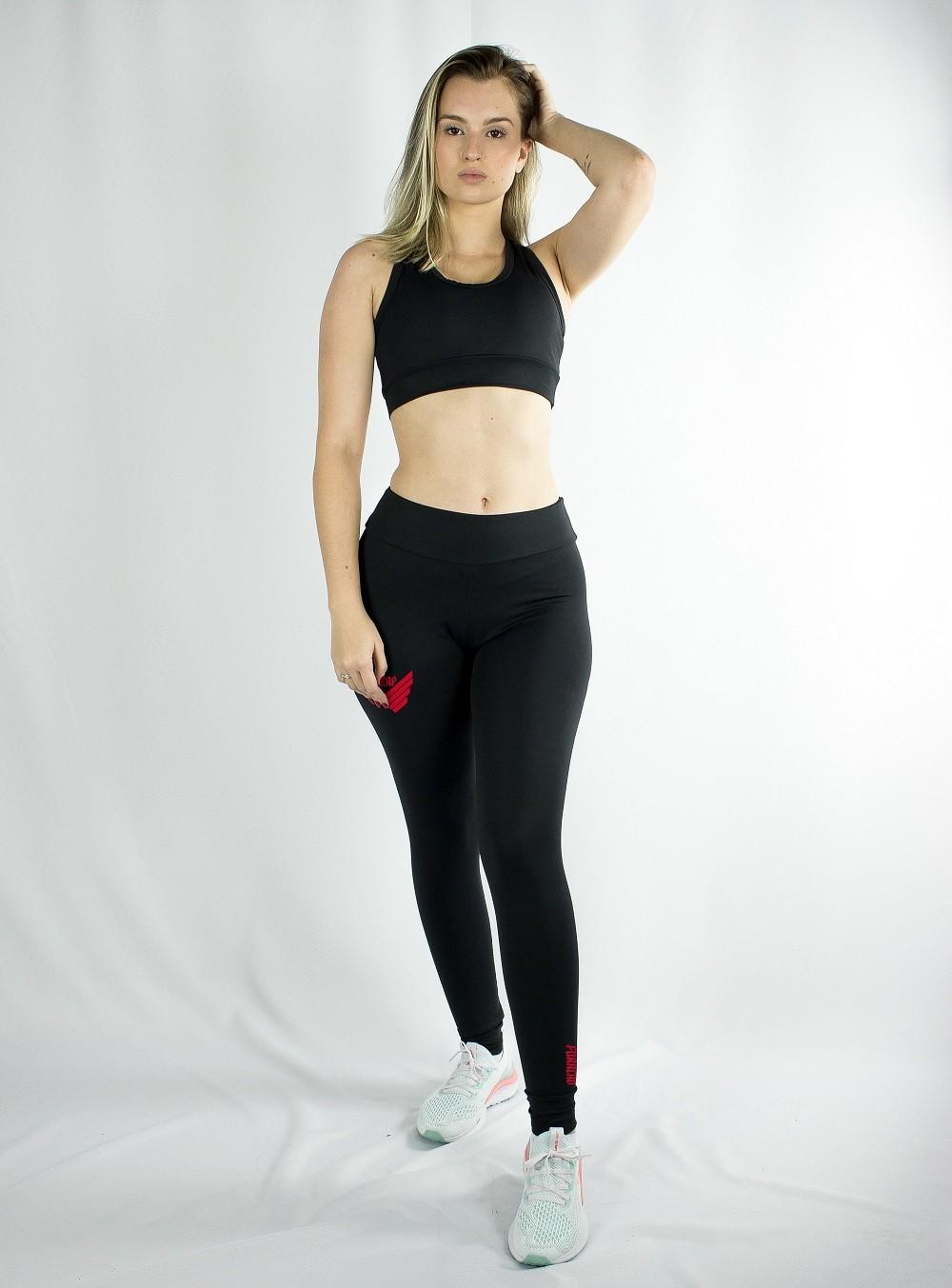 Legging Athletico