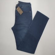 Calça Jeans Cintura Alta  Fideli Original