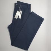 Calça Jeans Clássica Pierre Cardin Com Elastano