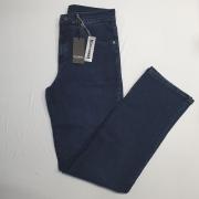 Calça Jeans Pierre Cardin Original Cintura Alta Tradicional