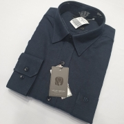 Camisa De Flanela Manga Longa - Mount Vernon