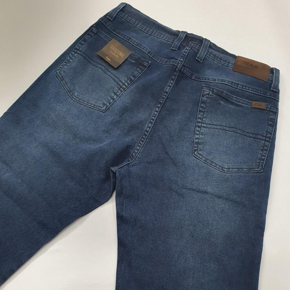 Calça Jeans Cintura Alta  Fideli Original  - Successful´Man - Moda Masculina