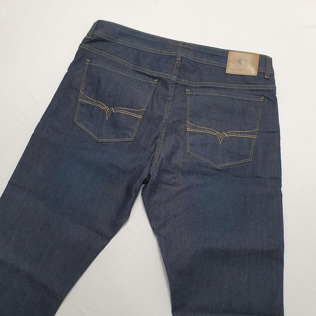 Calça Jeans Comfort Fit CO2 - Menswear  - Successful´Man - Moda Masculina