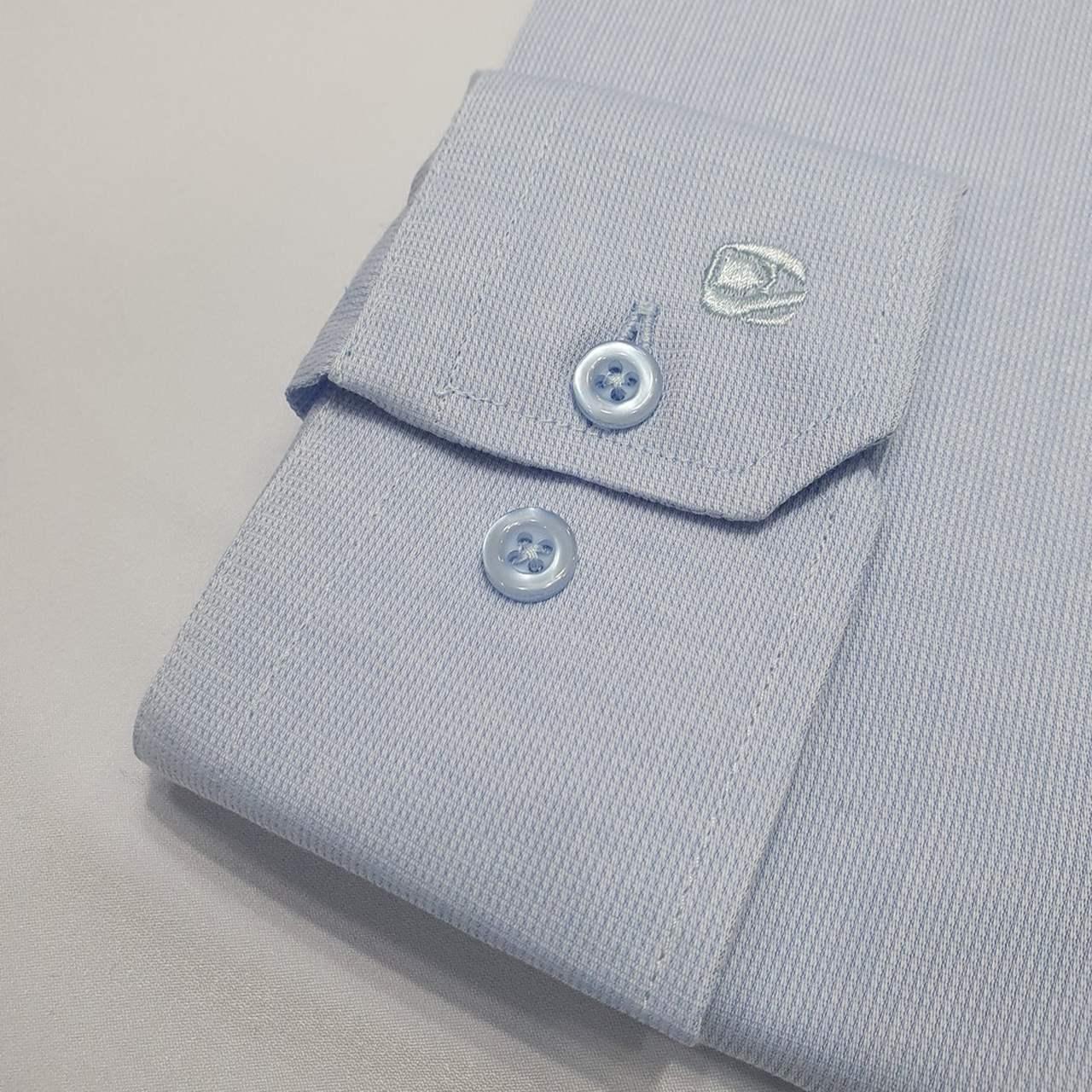 Camisa Manga Longa Executivo - Mount Vernon  - Successful´Man - Moda Masculina