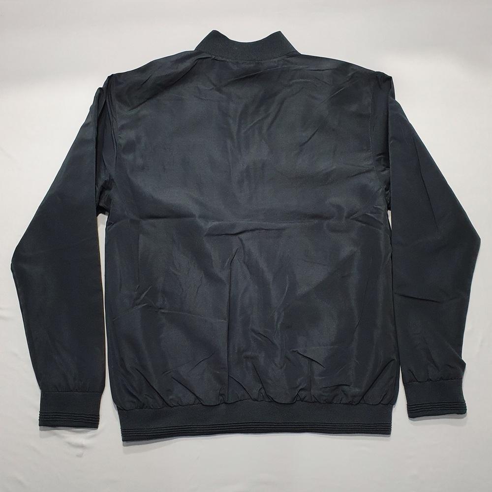 Jaqueta Masculino Corta Vento Pierre Cardin - Cinza Escuro  - Successful´Man - Moda Masculina