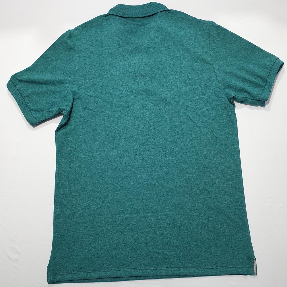 Polo MC Casual Slim Ogochi - Verde Água  - Successful´Man - Moda Masculina