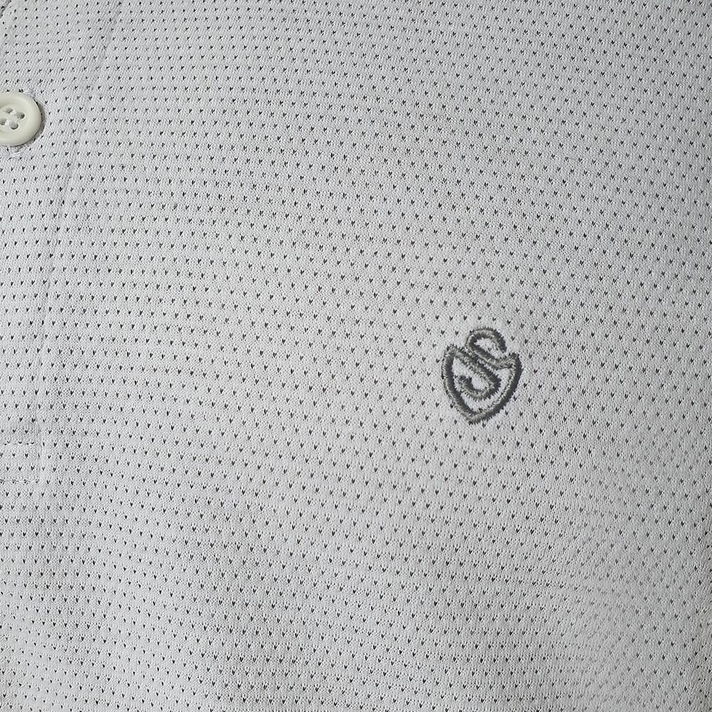 Polo Piquet Recorte Maquinetada  - Successful´Man - Moda Masculina