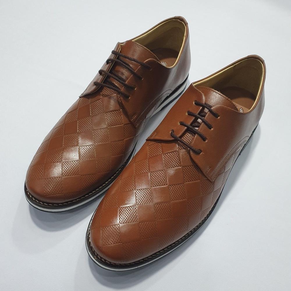 Sapato Social Mocassim Loafer Couro Nobre - Castor  - Successful´Man - Moda Masculina