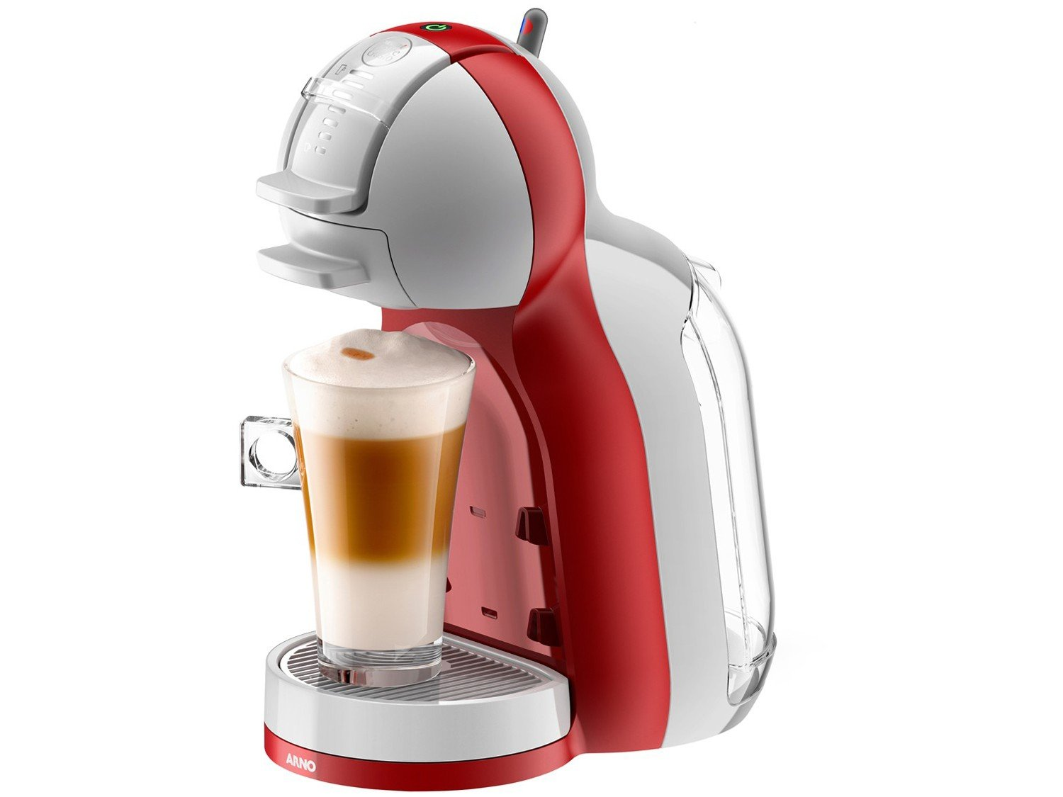 Cafeteira Expresso Arno Dolce Gusto