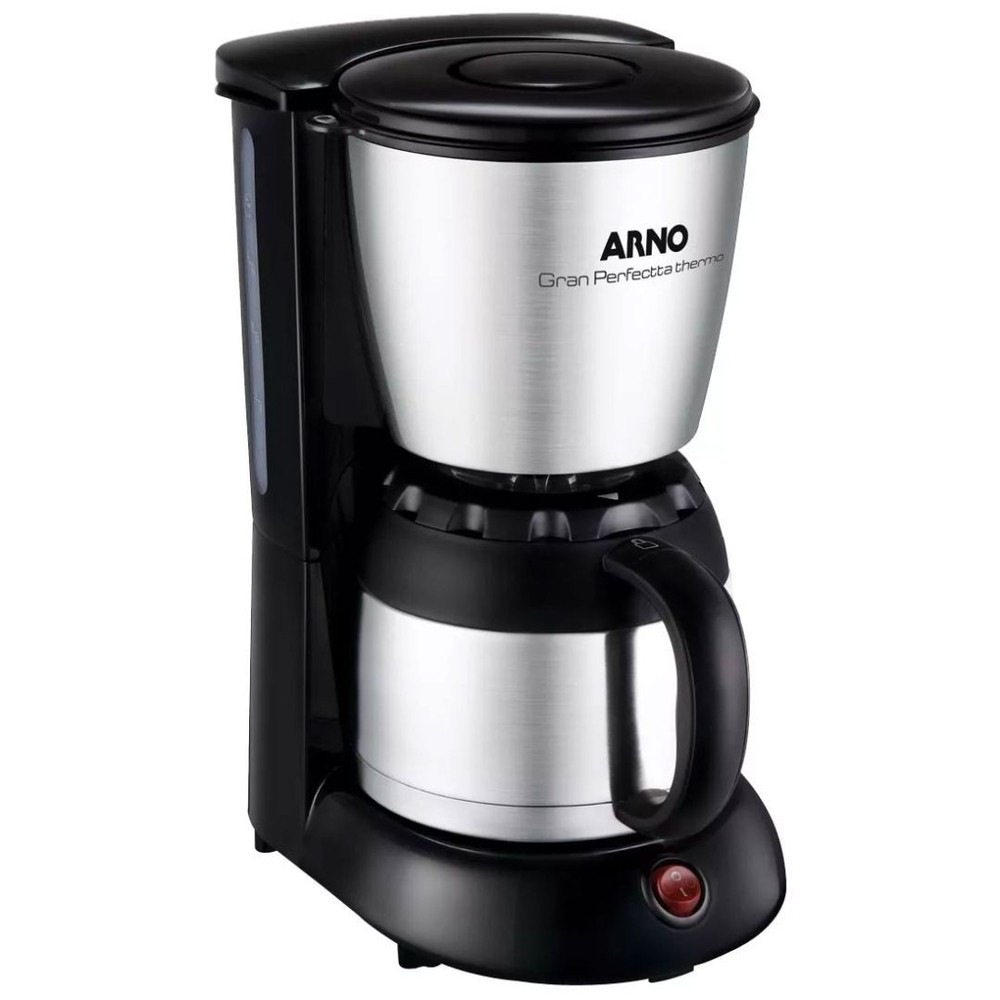 Cafeteira  Gran Perfectta Thermo CFX2 Inox Arno
