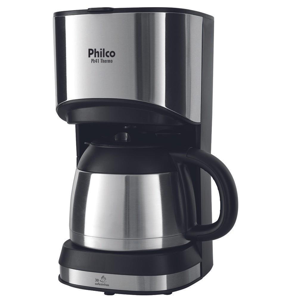 Cafeteira Ph41 Thermo Philco